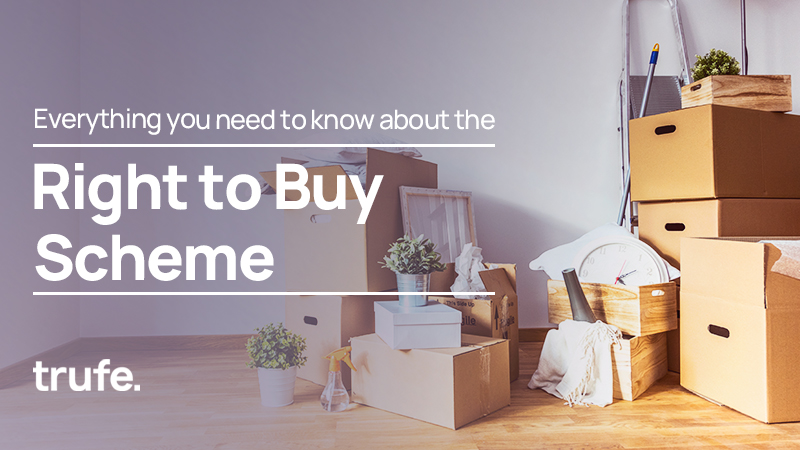 Everything You Need to Know About Right to Buy - Buying Your Council Property